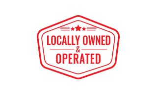 Locally Owned & Operated